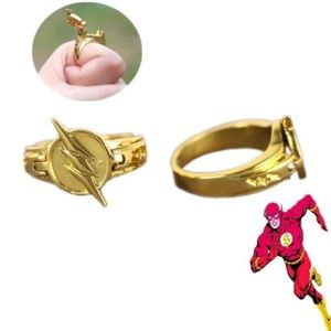 Other - The Flash Ring